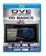 Joe Kane Productions Digital Video Essentials HD Basics (Blu-ray)