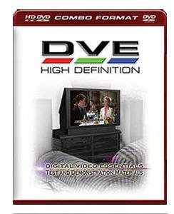 Joe Kane Productions Digital Video Essentials HD (DVD/HD-DVD)