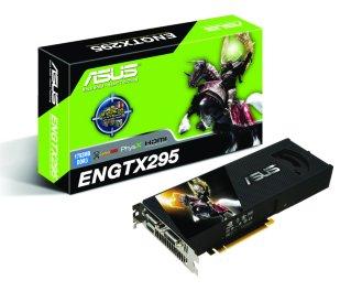 Asus GeForce GTX 295 1792 MB