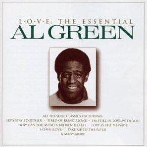 Al Green L-O-V-E: The Essential