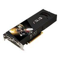 Asus GeForce GTX 295 1792 MB
