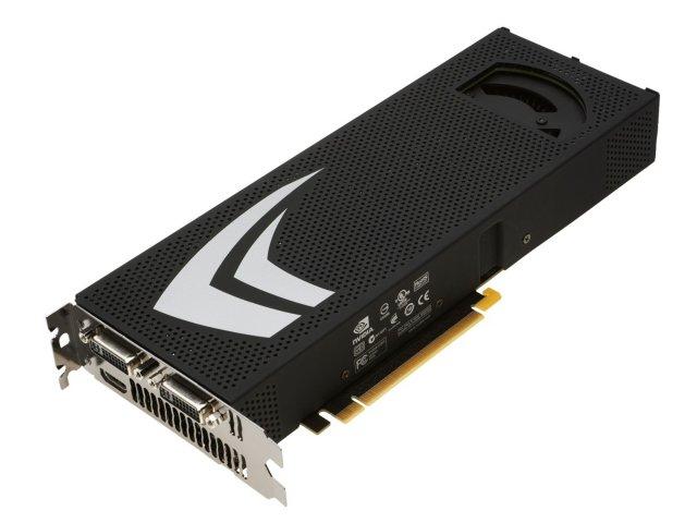 Gigabyte GeForce GTX 295