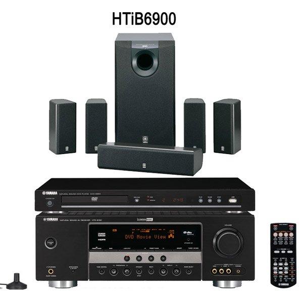Yamaha HTiB-6900