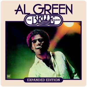 Al Green The Belle Album - Expanded Edition
