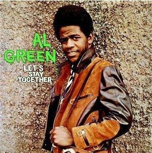 Al Green Let's Stay Together (Remastered)