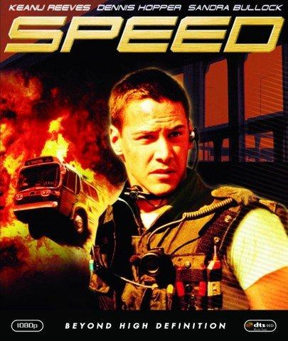 Twentieth Century Fox Speed