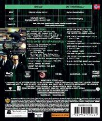 Warner Bros. Entertainment The Matrix Reloaded