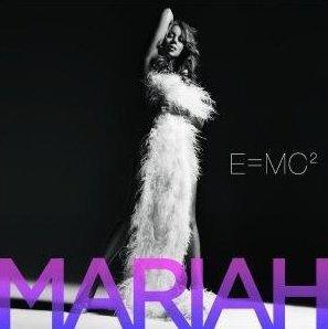 Mariah Carey E=MC² - Deluxe Edition