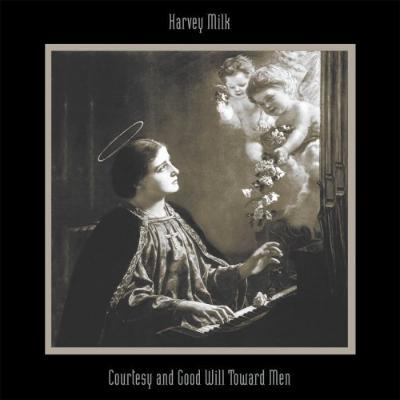 Harvey Milk Courtesy Of Good Will Toward Men