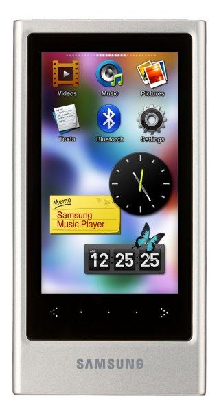 Samsung P3 16GB