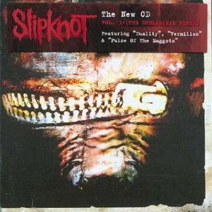 Slipknot Vol. 3 (The Subliminal Verses)