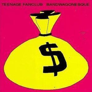 Teenage Fanclub Bandwagonesque