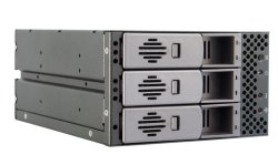 Chieftec SST-2131SAS for 3 S-ATA
