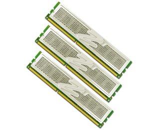 OCZ DDR3 PC3-12800 Platinum 6 GB (3 x 2 GB)