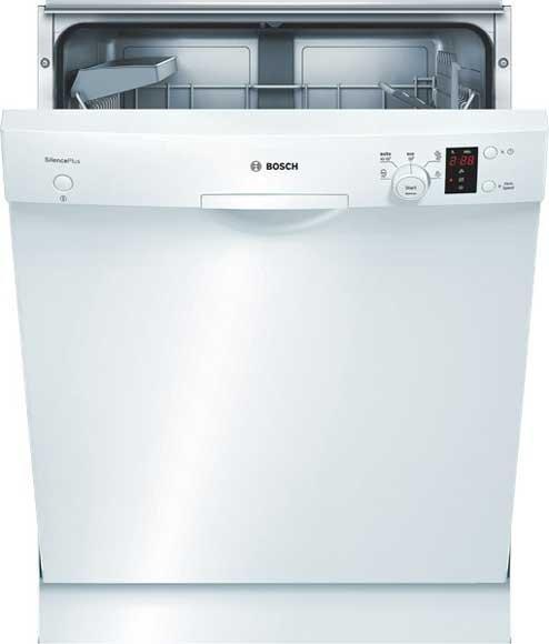 Bosch SMU50E32SK