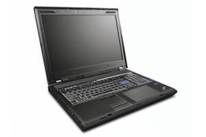Lenovo ThinkPad W700 QX9100 400 GB (4 GB)