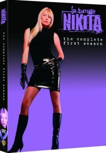 La Femme Nikita - Sesong 1