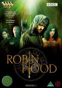 Robin Hood Sesong 1