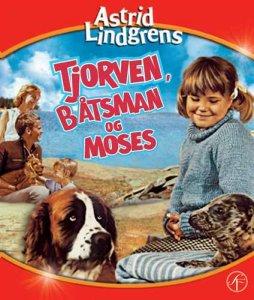 Tjorven, Båtsman og Moses