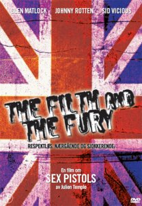 Sex Pistols - The Filth And The Fury