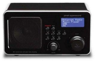Pinell SuperSound iRadio