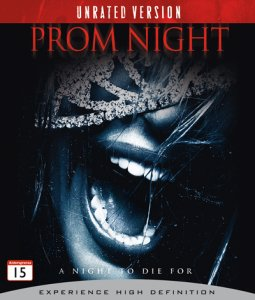Prom Night - Unrated