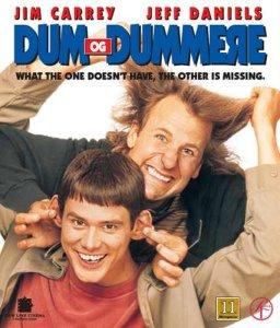 Dum Og Dummere