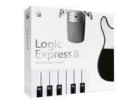 Apple Logic Express 8 Fullversjon