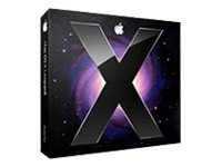 Apple Mac OS X Leopard 10.5.4.