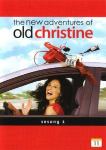 The New Adventures Of Old Christine - Sesong 1