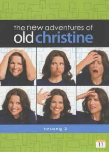 The New Adventures Of Old Christine - Sesong 2