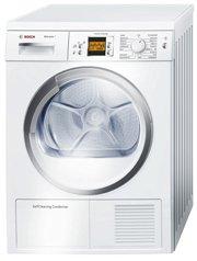 Bosch WTW86580SN