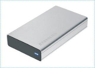 Freecom FireWire Hard Drive 1 TB for Mac
