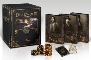 Deadwood - Safebox