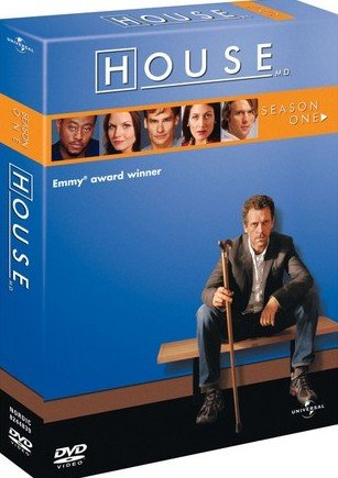 House M.D. - Sesong 1