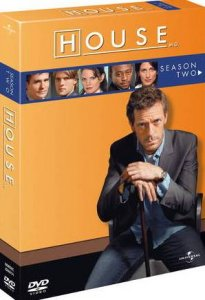 House M.D. - Sesong 2