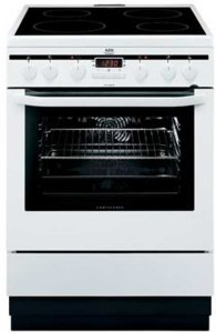 AEG-Electrolux COMPETENCE 41136