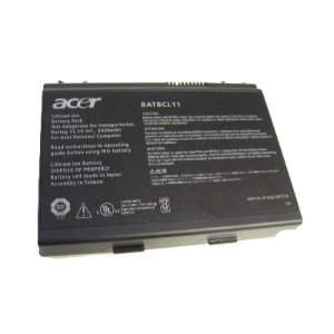 Acer Li-ion Battery for Travelmate 420/430