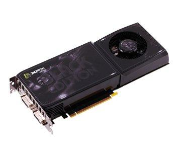 XFX Geforce GTX 285 Black Edition