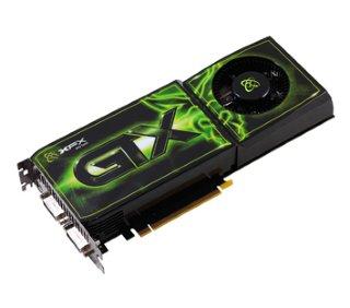 XFX GeForce GTX 285