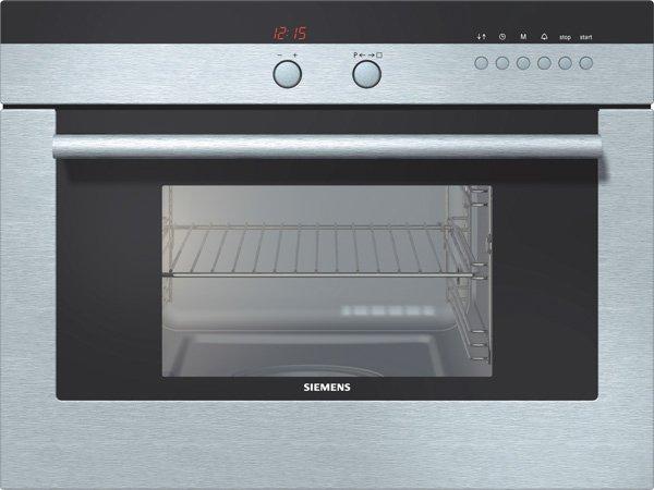 Siemens HB26D550