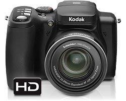 Kodak EasyShare Z1012 IS