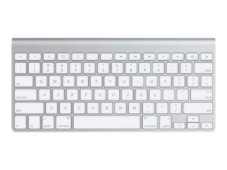 Best pris på Apple Wireless Keyboard V3 (EN) Tastatur