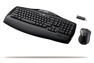 Logitech Cordless Desktop MX3200 Laser