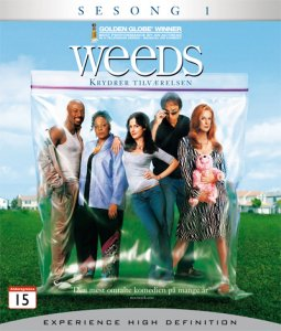Weeds - Sesong 1