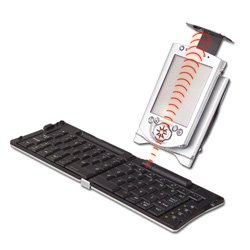 Belkin Wireless Keyboard Infrared