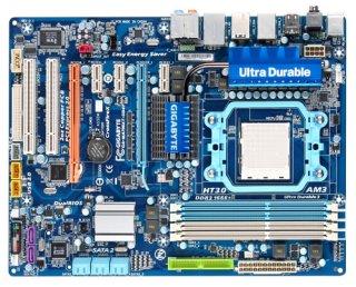 Gigabyte GA-MA790XT-UD4P
