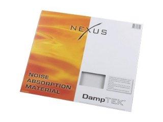 Nexus Damptek Støyreduserende Matter