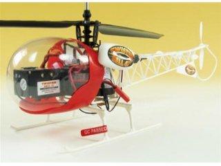 Twister Bell 47 Sivil