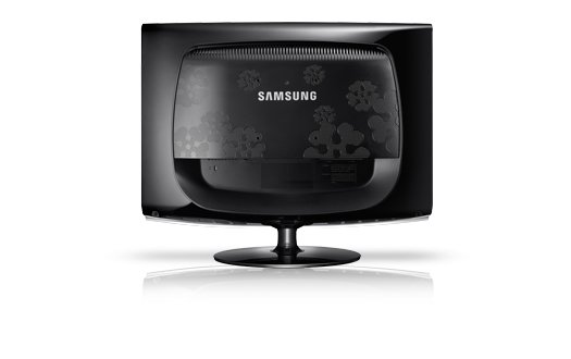 Samsung SyncMaster 2433BW